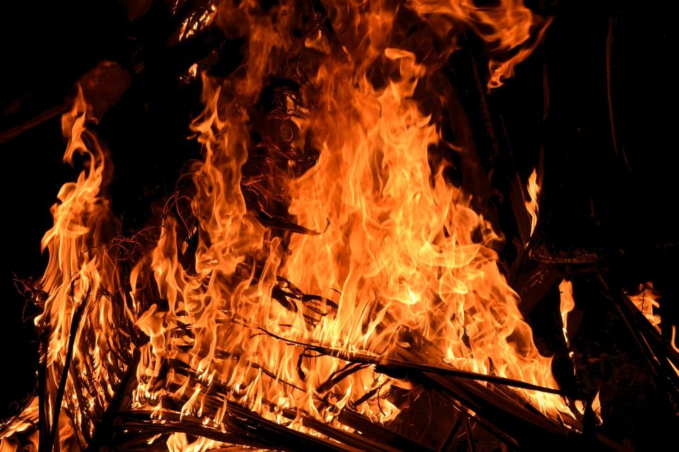 Fire Restoration Detroit MI